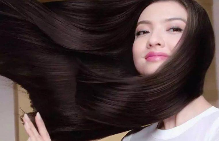 Rambut Rebonding Anda Tetap Lurus