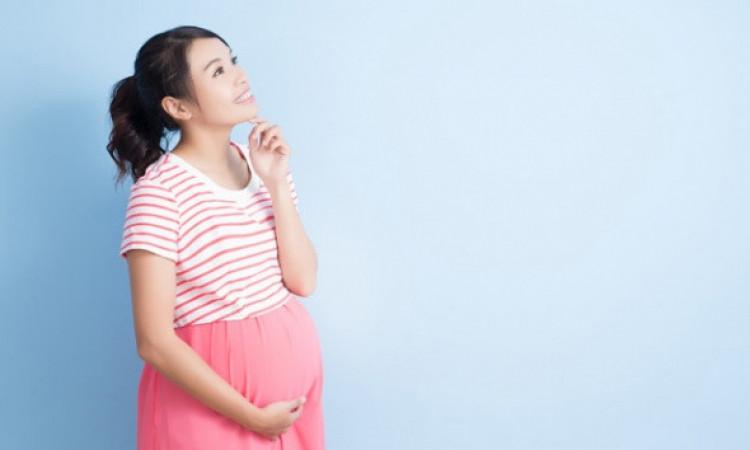 puasa bagi ibu hamil muda