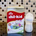 Morinaga Platinum untuk Anak Usia 1-3 tahun