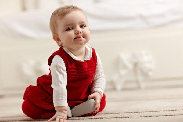 Tips Membeli Baju Bayi Import yang Tepat