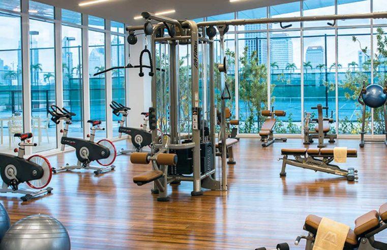 Toko Alat Fitnes Terbaik untuk Olahraga Lebih Baik