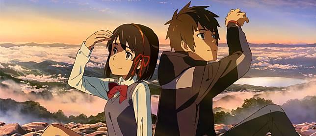 5 Anime terbaik sepanjang masa
