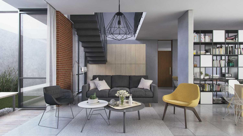 5 Perabot yang Cocok untuk Rumah Modern Minimalis