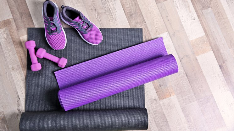 Tips Memilih Matras Yoga Terbaik untuk Senam