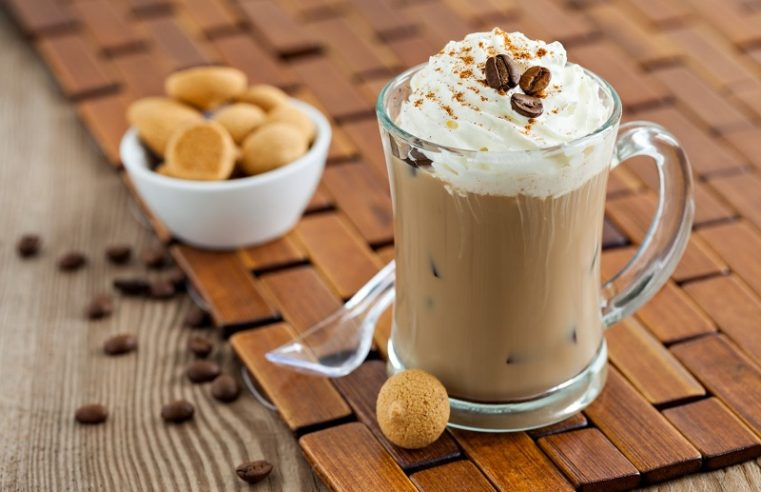 5 Kreasi Minuman Berbahan Dasar Cappuccino