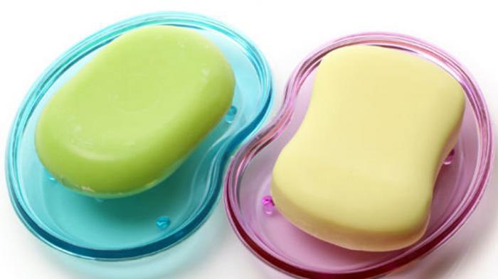 Jenis Sabun Mandi