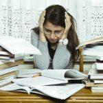 Tips Mengatasi Stres Saat Kuliah