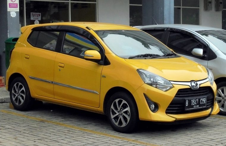 Daftar Promosi Toyota Bulan Oktober 2020