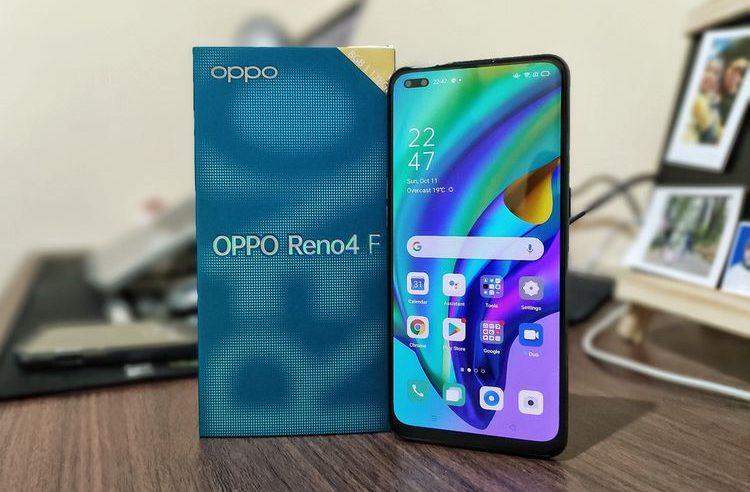 Fitur dan Spesifikasi Lengkap Oppo Reno 4F
