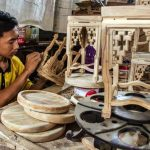 16 Subsektor Ekonomi Kreatif Kerajinan Kriya yang Tidak Banyak Orang Ketahui