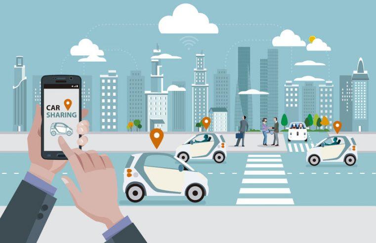 Liburan Aman Dan Asyik Menggunakan Fitur Car Sharing