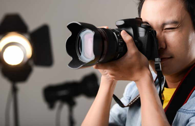 Spesialis di Bidang Fotografi Videografi