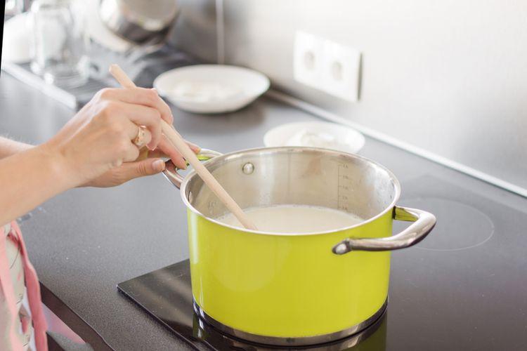 Cara Mudah Membuat Susu Sapi Berkualitas di Rumah